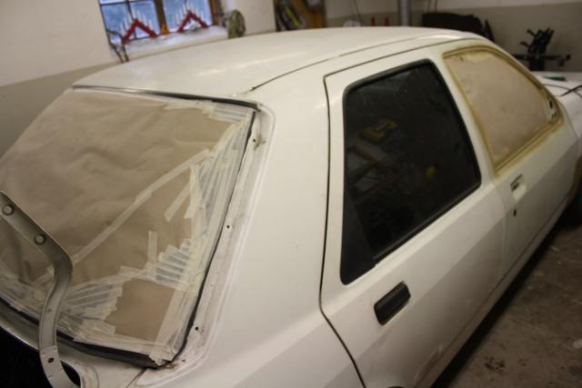 "Eriksson - Ford Sierra Turbo -88  ""The End""  eller hittar jag en ny kaross?  - Sida 14 Img_2011"