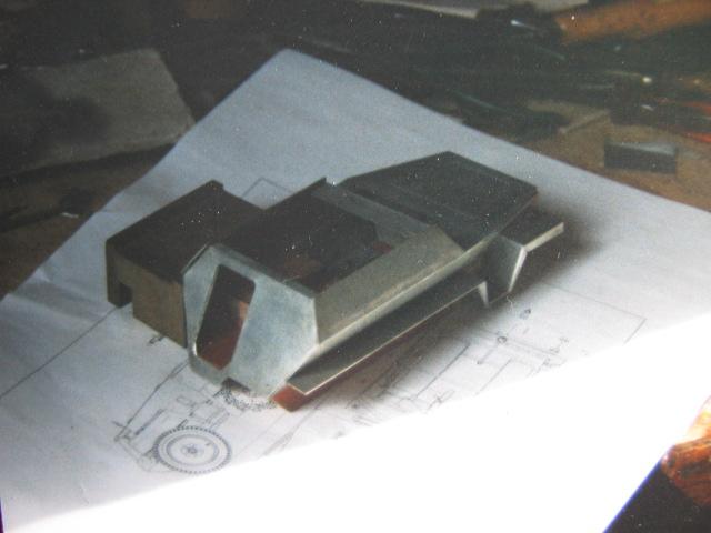SDKFZ 250/1 Poudre37