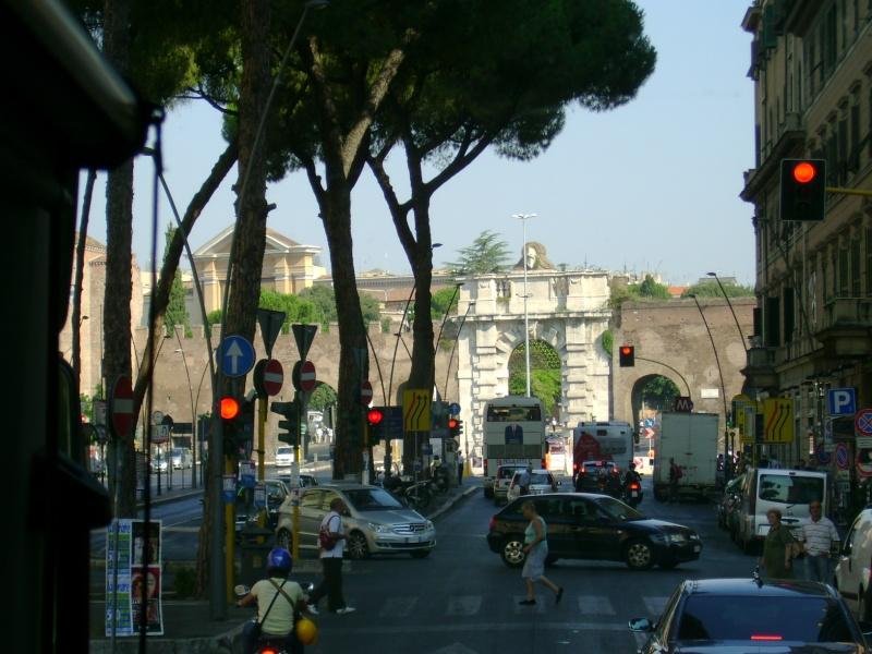 ROME visite en autocar  Juillet Août 2008 Dsc00412