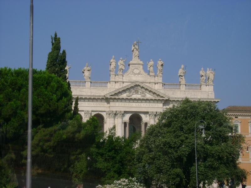 ROME visite en autocar  Juillet Août 2008 Dsc00415