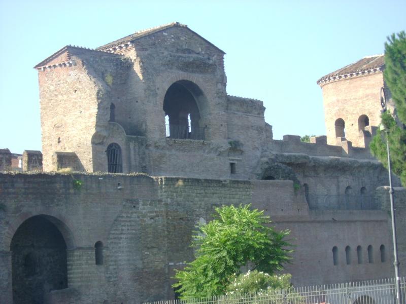 ROME visite en autocar  Juillet Août 2008 Dsc00416