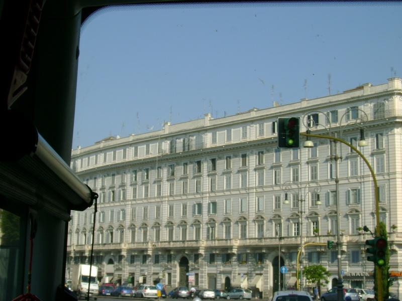 ROME visite en autocar  Juillet Août 2008 Dsc00417