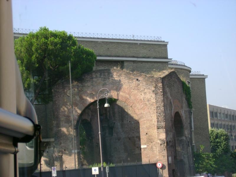 ROME visite en autocar  Juillet Août 2008 Dsc00418