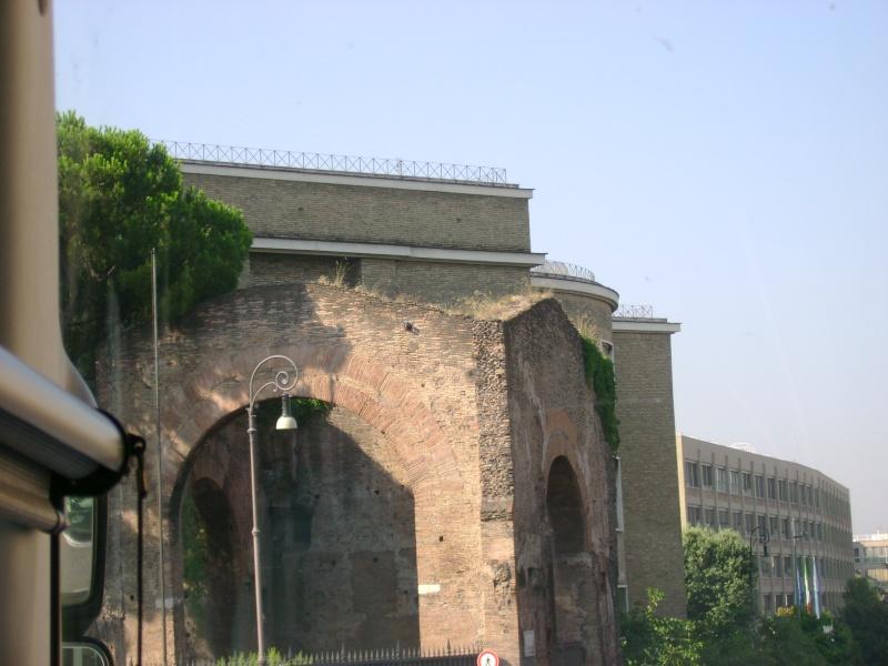 ROME visite en autocar  Juillet Août 2008 Dsc00419