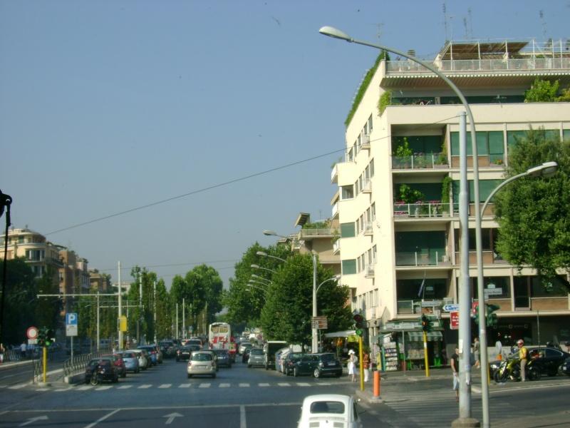 ROME visite en autocar  Juillet Août 2008 Dsc00512