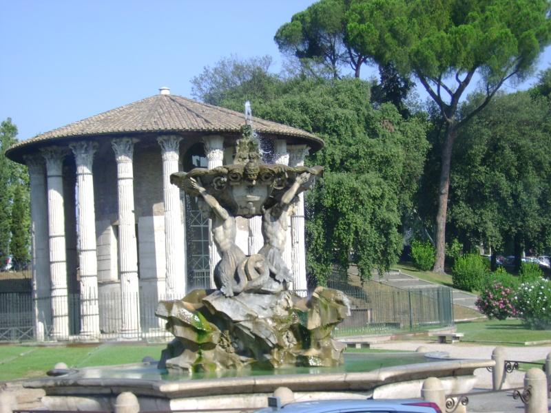 ROME visite en autocar  Juillet Août 2008 Dsc00514