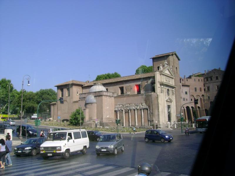 ROME visite en autocar  Juillet Août 2008 Dsc00516