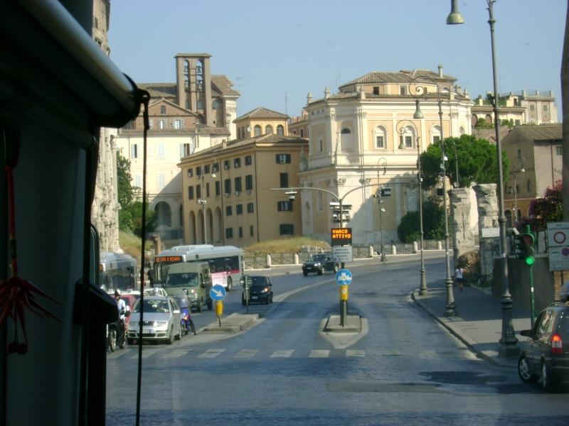 ROME visite en autocar  Juillet Août 2008 Dsc00517
