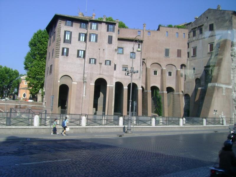 ROME visite en autocar  Juillet Août 2008 Dsc00518
