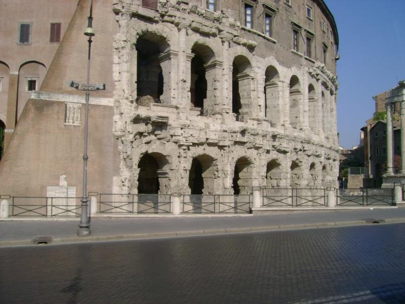 ROME visite en autocar  Juillet Août 2008 Dsc00519