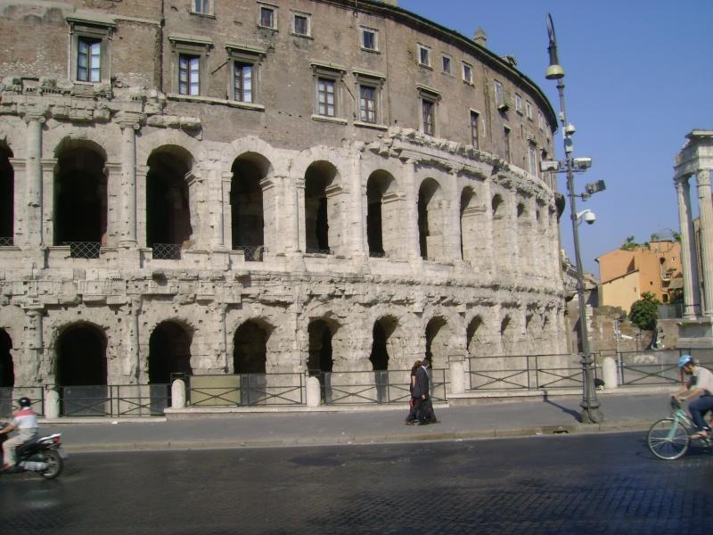 ROME visite en autocar  Juillet Août 2008 Dsc00520