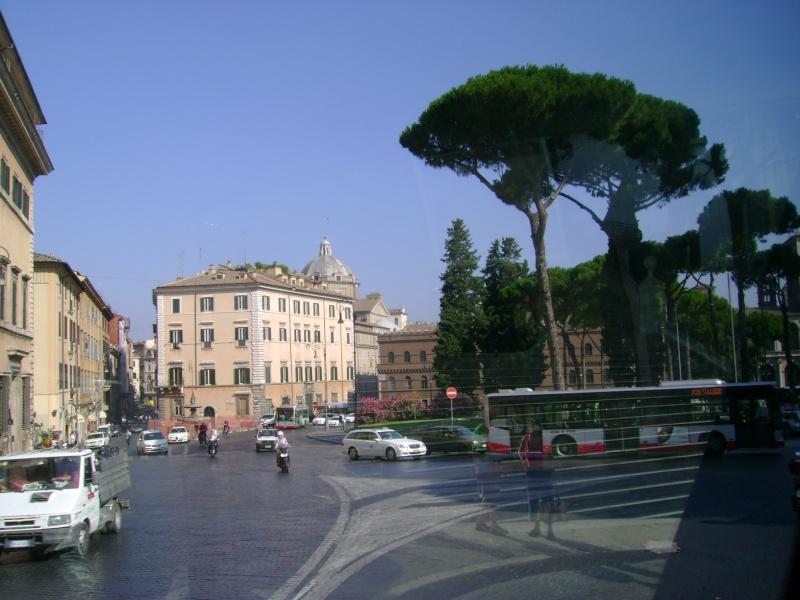 ROME visite en autocar  Juillet Août 2008 Dsc00524
