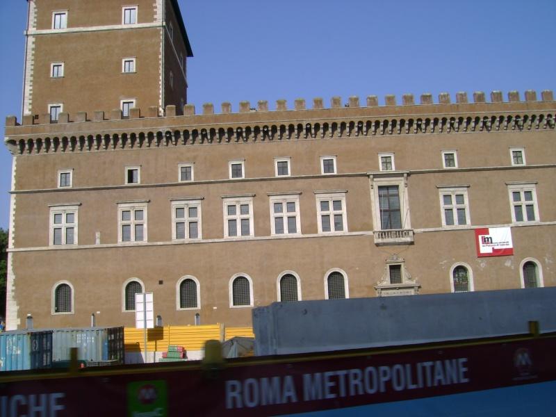 ROME visite en autocar  Juillet Août 2008 Dsc00525