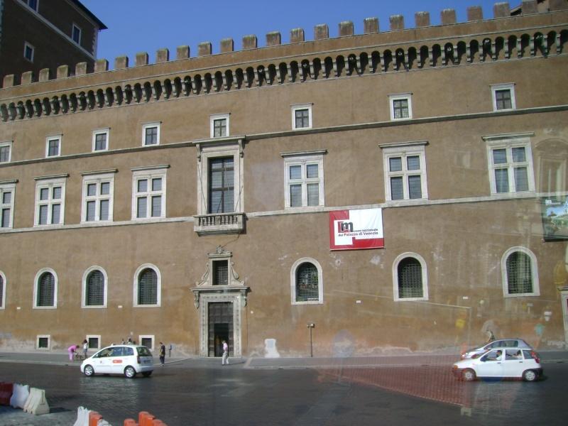 ROME visite en autocar  Juillet Août 2008 Dsc00526