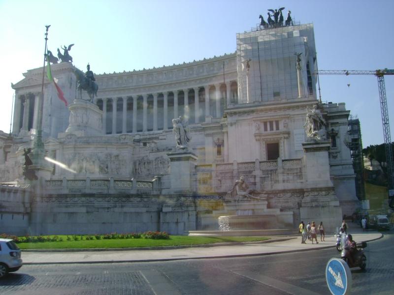 ROME visite en autocar  Juillet Août 2008 Dsc00529