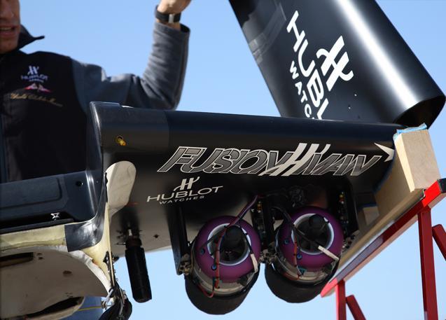 JetMan Yves Rossy Cruzando el Canal de la Mancha Yves-r15