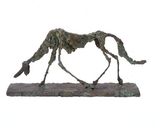 Alberto Giacometti Abcdef10