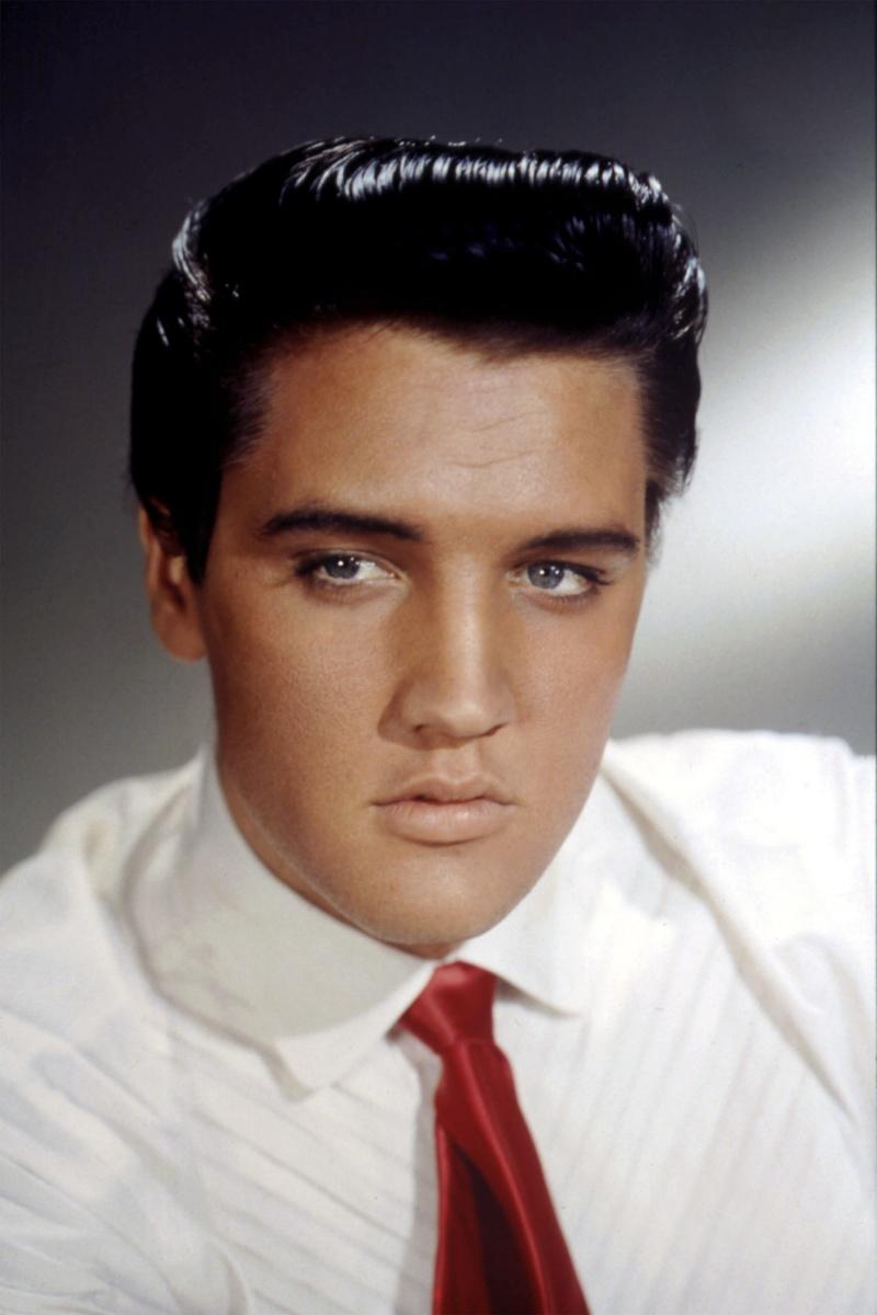Elvis Presley Elvis210