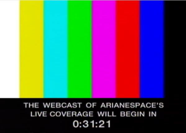 Ariane 5 ECA V196 / RASCOM-QAF 1R + Nilesat 201 (4 août 2010) - Page 2 Capt_110