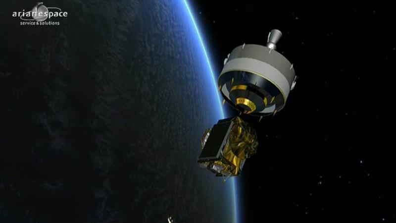 Lancement Ariane 5 ECA VA209 / Astra 2F + GSat 10 -28 septembre 2012 - Page 2 Capt_125