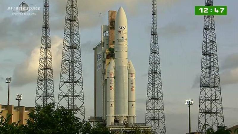 Lancement Ariane 5 ECA VA209 / Astra 2F + GSat 10 -28 septembre 2012 - Page 2 Capt_h36