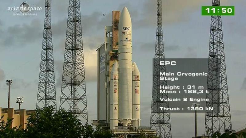 Lancement Ariane 5 ECA VA209 / Astra 2F + GSat 10 -28 septembre 2012 - Page 2 Capt_h38