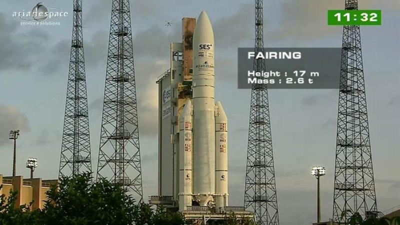Lancement Ariane 5 ECA VA209 / Astra 2F + GSat 10 -28 septembre 2012 - Page 2 Capt_h40
