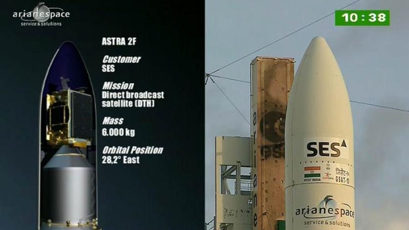 Lancement Ariane 5 ECA VA209 / Astra 2F + GSat 10 -28 septembre 2012 - Page 2 Capt_h41