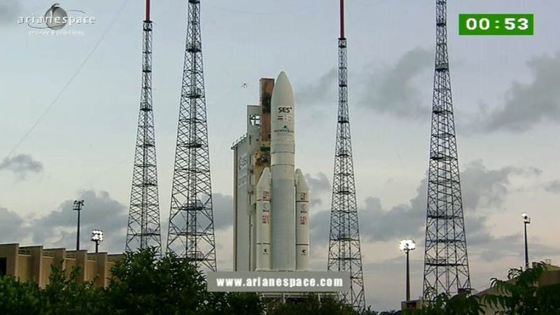 Lancement Ariane 5 ECA VA209 / Astra 2F + GSat 10 -28 septembre 2012 - Page 2 Capt_h49