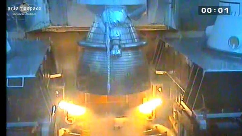Lancement Ariane 5 ECA VA209 / Astra 2F + GSat 10 -28 septembre 2012 - Page 2 Capt_h71