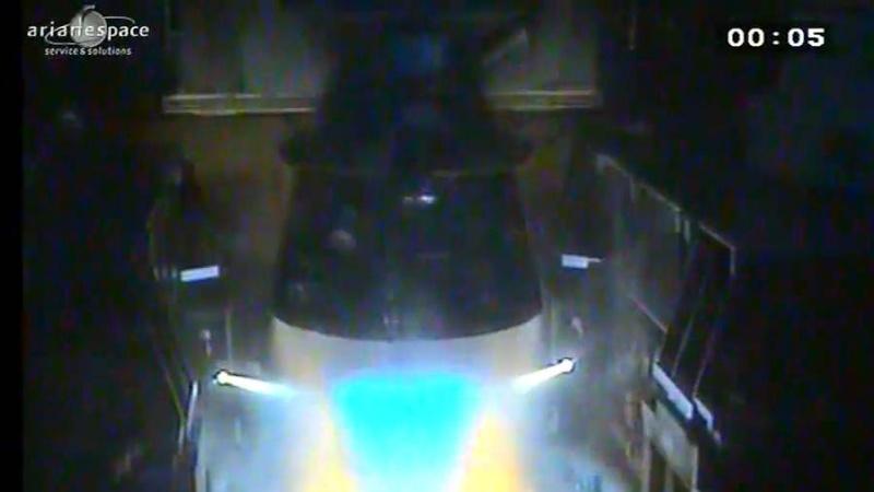 Lancement Ariane 5 ECA VA209 / Astra 2F + GSat 10 -28 septembre 2012 - Page 2 Capt_h73