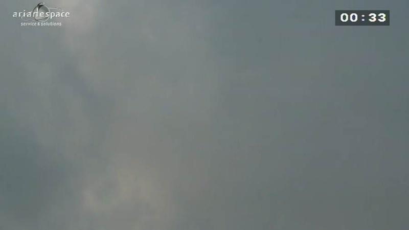 Lancement Ariane 5 ECA VA209 / Astra 2F + GSat 10 -28 septembre 2012 - Page 2 Capt_h85
