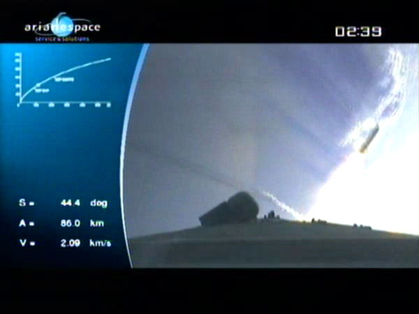 Ariane 5 ECA V196 / RASCOM-QAF 1R + Nilesat 201 (4 août 2010) - Page 5 Vlcsna24
