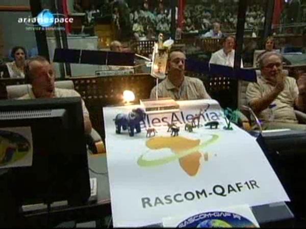 Ariane 5 ECA V196 / RASCOM-QAF 1R + Nilesat 201 (4 août 2010) - Page 5 Vlcsna35