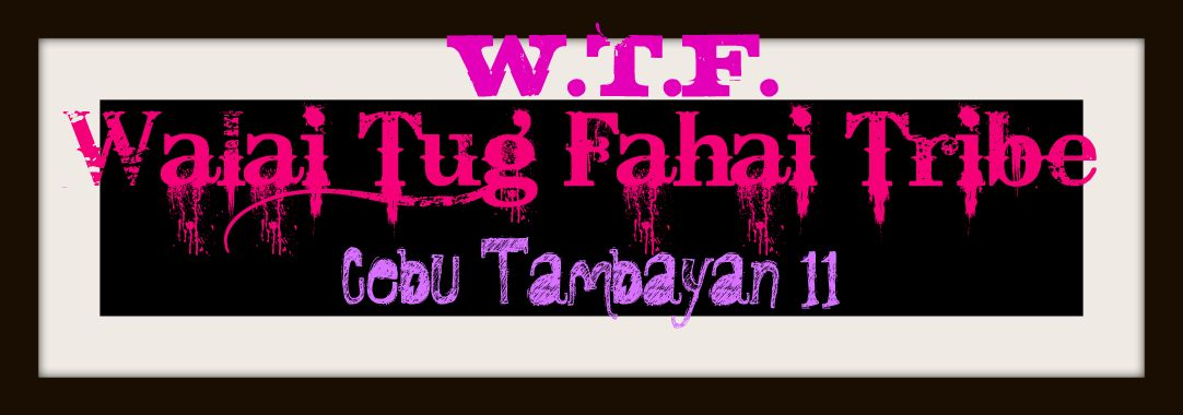 Walai Tug Fahai Tribe