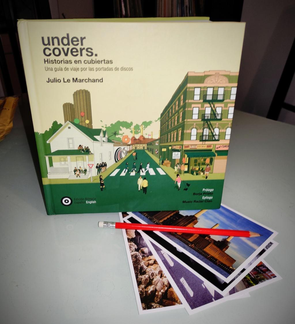 Libro UNDER COVERS: Historias en cubiertas (Guía por las portadas) ¡ENVÍO GRATIS! - Página 4 Img_2012
