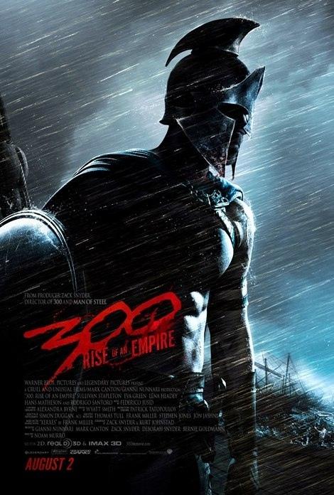 300 : La Naissance D'Un Empire (5/03/14) Photo-10