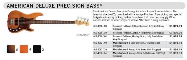 """Fenders """"especiais"""" 111"""