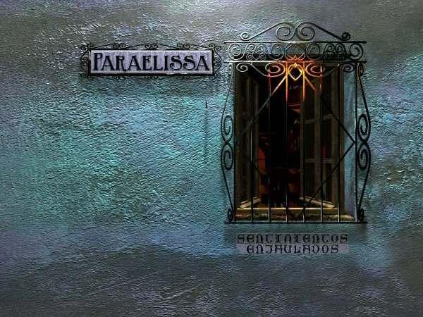 Paraelissa-Sentimientos enjaulados Y1pean10