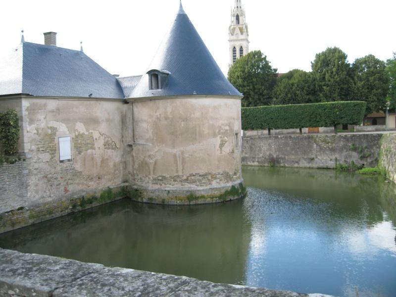 Les gardiens du Chateau de Haroué 16_aou10