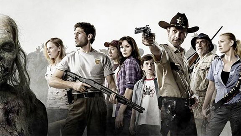 The Walking Dead [20th Television] 4802111