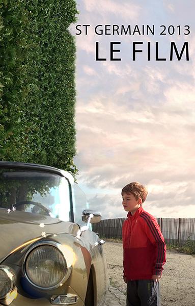 [SAINT GERMAIN 2013] LE FILM ! Affich15