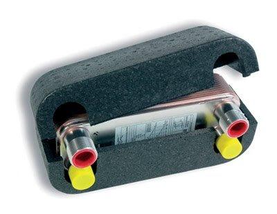 Choix traitement entre électrolyseur et doseur RedOx Echang10