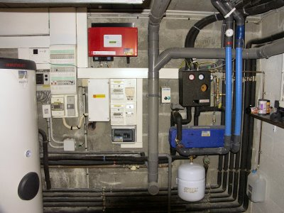 Choix traitement entre électrolyseur et doseur RedOx Ensemb10