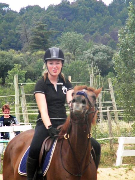 ♣ photos de vous à cheval - Page 3 611