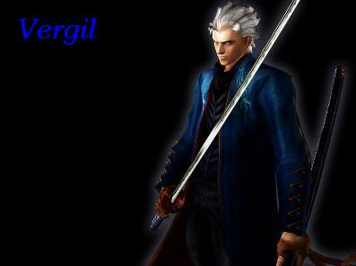 Devil May Cry Devilm10
