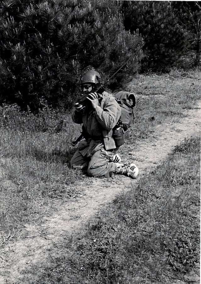 Quand les élèves BS Mécaé jouent au petit soldat... Deb310