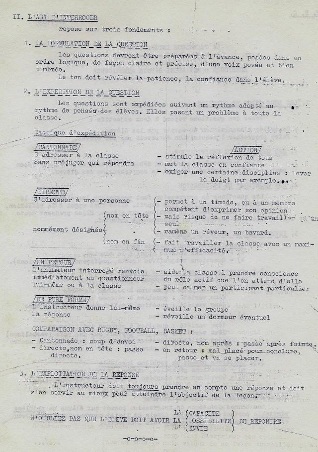 [Divers écoles de spécialité] COURS de PEDAGOGUE - Page 2 Numeri25