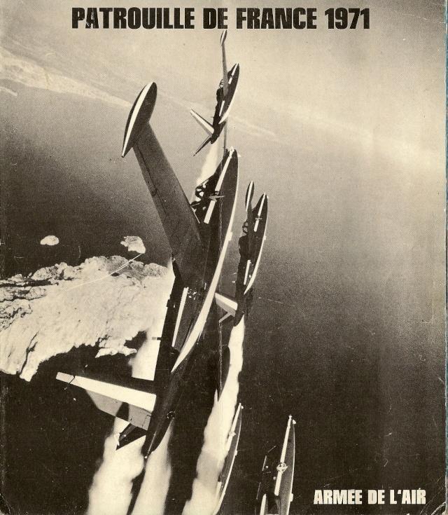 [Aéronavale divers] 1971 : B.A.705 TOURS : Exposition statique . Numeri34