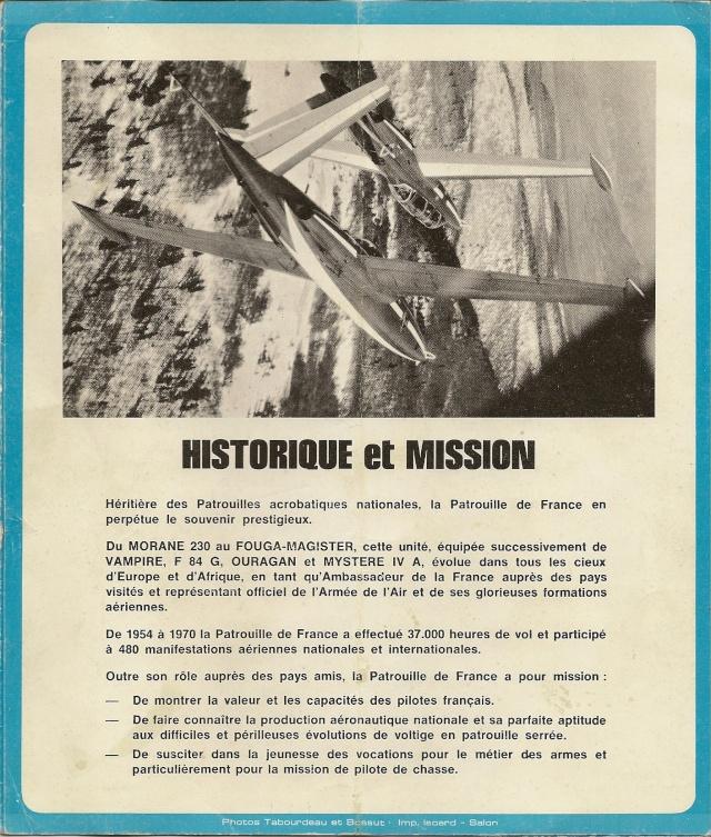 [Aéronavale divers] 1971 : B.A.705 TOURS : Exposition statique . Numeri35